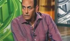 """احمد بدير سعيد بالمشاركة في """"ساعة ونص"""""""