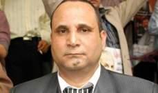 نقابة المهن التمثيلية في مصر: نطالب المجلس العسكري بالاعتذار لأسر الشهداء