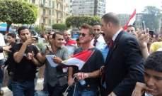 الممثل العالمي شون بن يزور ليبيا