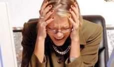"""كثرة الضغوط تؤدي إلى الإصابة """"بخرف الشيخوخة"""""""