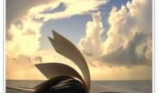 """توقيع كتاب """"قصّة عمر"""" لروي حرب"""