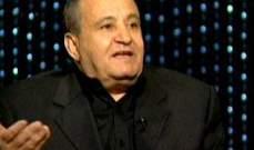 """وحيد حامد في الحلقة الأخيرة من """"بدون ذكر أسماء"""""""