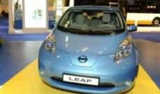 الاردن يطلق اول محطة لشحن السيارات الكهربائية في العالم