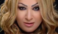 مريم فخري تصارع الزمن لإنهاء ألبومها