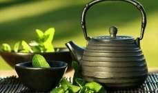 الشاي الأخضر يحافظ على رشاقة المسنين