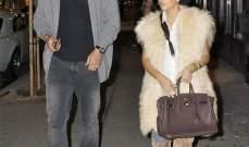 كيم كارداشيان انفصلت عن كريس لانها تريد الانجاب وتتبرع بهدايا زواجها