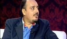 جيلبير جلخ: لم أعد فارساً ... اليسار: بيلبقلوا الغالي لمروان خوري