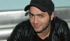 محمد القاق يعتذر من اندريه داغر ويوضح ما حصل