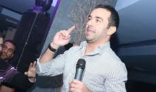مروان الشامي: أتأمل أن آخذ لحن من ملحم بركات .. ياسر جلال: حلمي ان اقدم لحن لملحم بركات