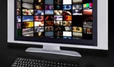 الإنترنت يتراجع أمام منافسة التلفزيون في فرنسا