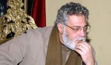 """توفيق عبد الحميد يحضّر لـ """"بالأمر المباشر"""""""