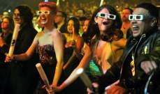 "حفل توزيع جوائز "" 2011 American Music Awards "" .. بالصور"