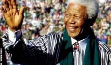مهرجان دبي السينمائي يُلغي عرض فيلم عن حياة نيلسون مانديلا حزناً على وفاته