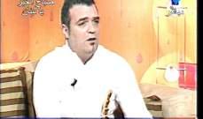 توفيق تنوري يتحدّث عن المافيات: تهديدات لمنع بثّ الاغنية بصوتي