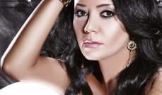 رانيا يوسف للنشرة: أنا ممثلة كبيرة ولا أقبل بهذه المعاملة إطلاقا