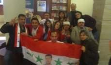 خاص: الفنانون السوريون قدموا إفاداتهم لوفد الجامعة عما تم في القاهرة