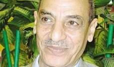 مروان العبد الى مثواه الأخير غداً في طرابلس