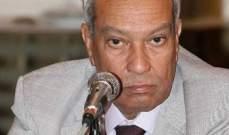 """الحالة الصحية لـ""""محمد صفاء عامر"""" في تحسن مستمر"""