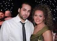 قمر خلف ومهيار خضّور يتزوجان من دون حفل..حزناً على سوريا