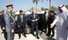 """تمّام سلام يزور المقر الرئيسي لـ""""مجموعة MBC"""" وقناتي """"العربية"""" و""""الحدث"""" في دبي..بالصور"""