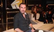 باسم مغنية: لا يعجبني أسلوب جميع المخرجين الذين أتعامل معهم