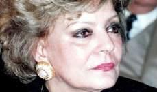 """نادية لطفي حزينة على وفاة أحمد رمزي: """"من الفنانين المهمين في تاريخ السينما المصرية"""""""