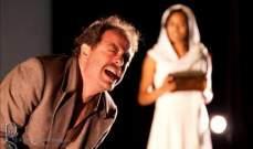 """بديع أبو شقرا: أحضّر في كندا لمسرحية عن """"الربيع العربي"""" وفيلم سينمائي"""