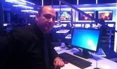 """علي هاشم ينتقل الى """"الميادين"""": هكذا سقطت مهنية """"الجزيرة"""""""