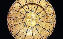طبق خزفي صيني قديم يباع بأكثر من 26 مليون دولار