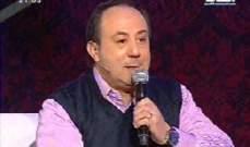 محمد خير الجراح: سقف الحرية في سوريا لا يرتفع إلا بالمال