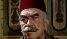 نجوم الفن ينعون زعيم الدراما السورية عبد الرحمن آل رشي