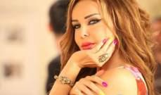 """رولا سعد بين لبنان ومصر .. لأجل """"البحر والعطشانة"""""""