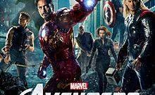 أبطال فيلم  The Avengers من السينما الى المسرح