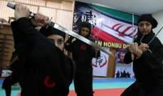"""دعوى قضائية ضد """"رويترز"""" في ايران بسبب """"قاتلات النينجا"""""""