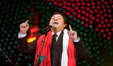 هاني شاكر للملك المغربي: نعم الملوك يا ملكنا