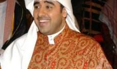 أحمد الهرمي يؤدؤ مناسك العمرة بالكرسي المتحرك مع راشد الماجد
