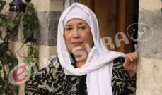 """""""النشرة"""" تجمع أمهات الدراما السورية في عيدهن"""