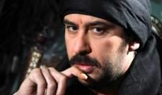 ميلاد يوسف للنشرة: الدراما السورية أكثر من رائعة .. والأزمة ستمرّ