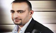 أحمد السقا يشكر من ساعد في دفن الراحل أحمد رمزي