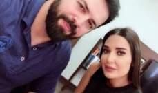 """سيرين عبد النور وتيم حسن يستعدان لتصوير الجزء الثالث من مسلسل """"الهيبة"""""""