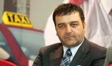لماذا تمنع السلطات السورية سامر المصري من السفر ؟!