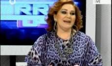 ميادة الحناوي: انا لولا سوريا لا شيء .. وبليغ حمدي سبب شهرتي في العالم العربي
