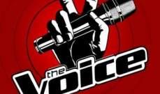 The Voice بضاعة مضمونة