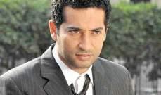 """عمرو سعد للنشرة: """"الممثلون عندهم عقد كتير"""" .. ومصر تبحث عن قائد"""