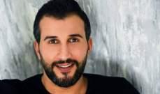 """خاص- أيمن قميحة يكشف لـ""""الفن"""" جديده مع فضل شاكر ونانسي نصر الله"""