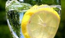 أشعة الشمس والليمون لتعقيم مياه الشرب