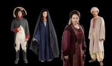 قنوات روتانا تنفرد بعرض اضخم مسلسل تاريخي .. خلال شهر رمضان