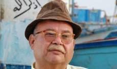 """علاء زينهم يحل مكان الراحل سعيد طرابيك في """"بث مباشر"""""""