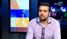 """ادهم الدمشقي: """"سنكرّم منير ابو دبس .. وانطوان كرباج وفي"""""""