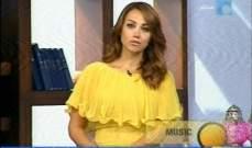 """رانيا سلوان:""""أستقيل من قناة المستقبل .. وفي غصة بقلبي"""""""